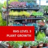 RHS Level 3 Certificate in the Principles of Plant Growth, Health and Applied Propagation (Theory)