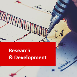 Research and Development 1200 Hours Higher Advanced Diploma