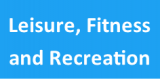 Leisure, fitness and recreation courses