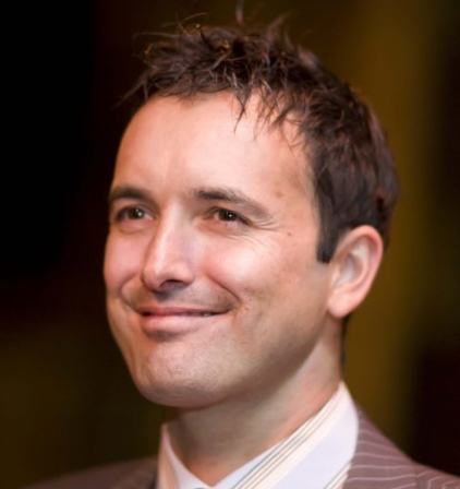 Steven Whitaker: Tutor
