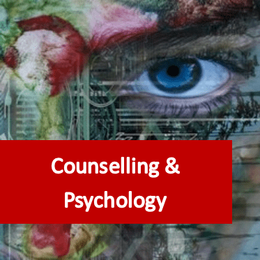 Link to Counselling and Psychology courses category