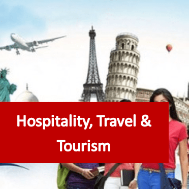 Link to Hospitality, Travel and Tourism courses category