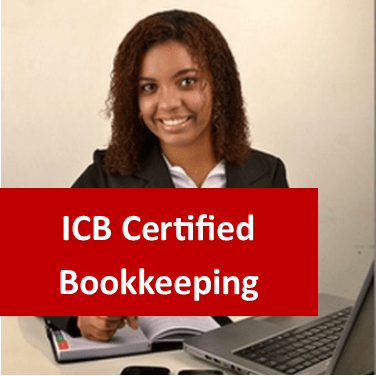 Link to ICB courses category