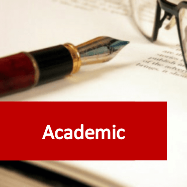 Link to academic writing courses category