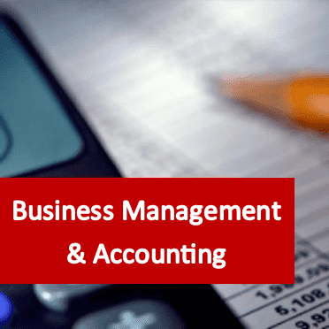 Link to Business Management and Accounting courses category