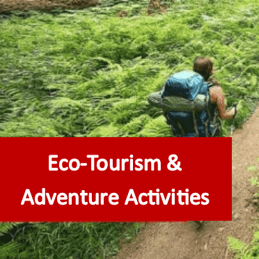 Link to Eco-tourism and Adventure Adventure Activities courses category