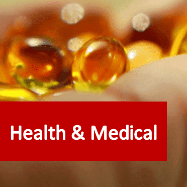 Link to Health and Medical courses category