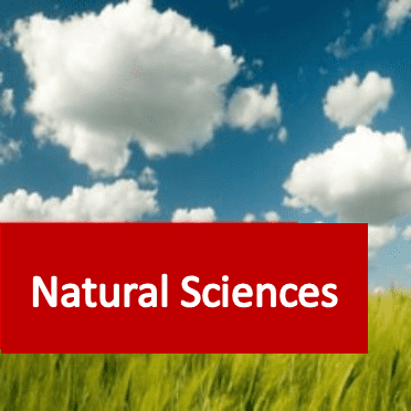 Link to Natural Science courses category