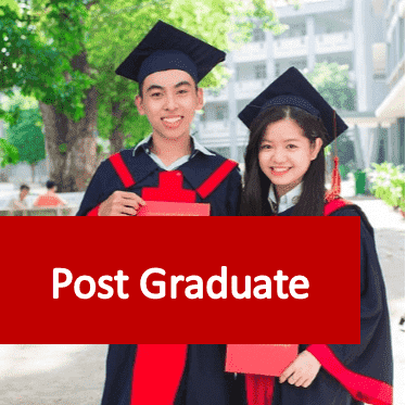 Link to Post Graduate courses category