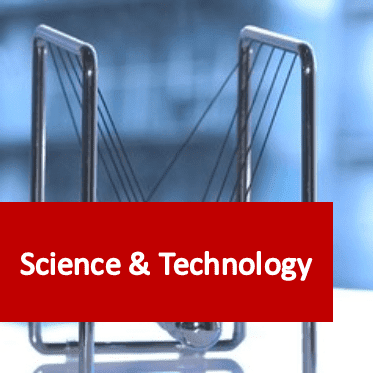 Link to Science and Technology courses category