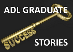 ADL Graduate Success Stories