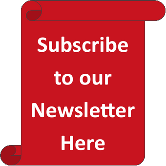 Newsletter Subscription Banner