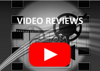 YouTube Video Reviews