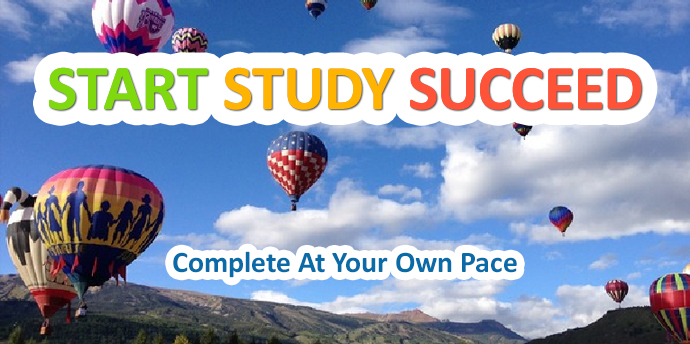 Study, Succeed