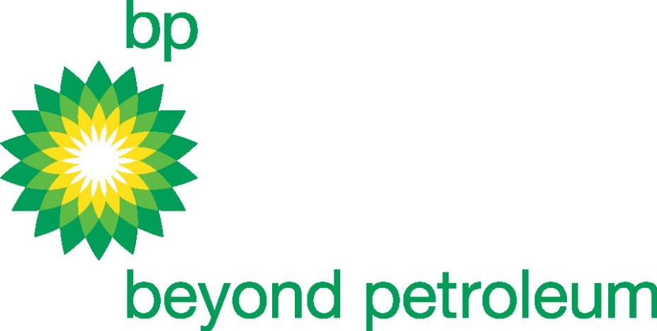 bp beyond petroleum logo