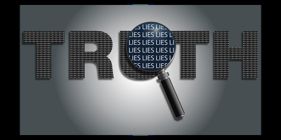 Truth vs Lies