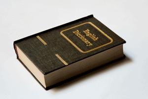 Creative writing dictionary creative writing programs online
