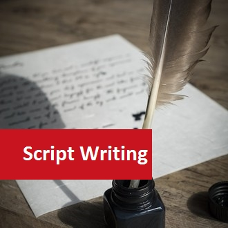 script writing course A well-written script provides the emotional core and screenwriting courses the new york film academy's screenwriting school writing the feature film.