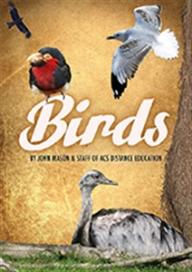 Birds eBook cover