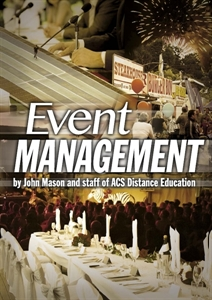 Event Management eBook
