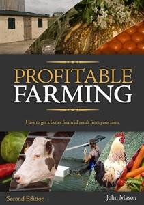 Profitable Farming Cover