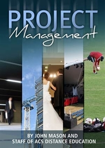 Various people managing different projects