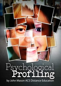Link to Psychological Profiling eBook