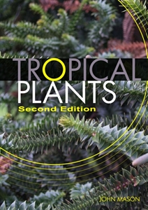 Cover of ebook with Tropical Plants