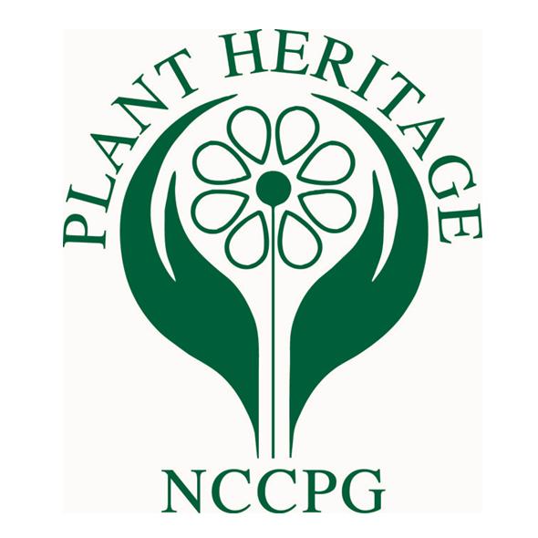 Plant Heritage Member Logo Link