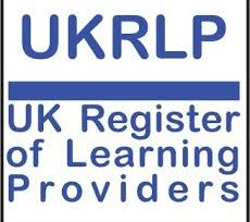 UK Register of Learning Providers Logo Link