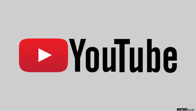 YouTube Logo for Customer Reviews