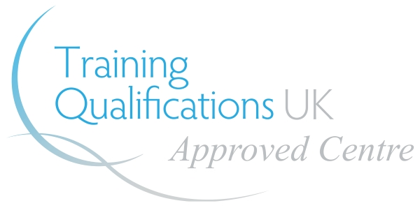 Logo TQUK Training Qualifications approved Centre