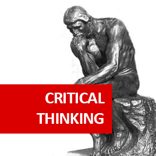 critical and analytical thinking course Improve your logical and critical thinking skills in this free online course identify common obstacles to effective thinking.