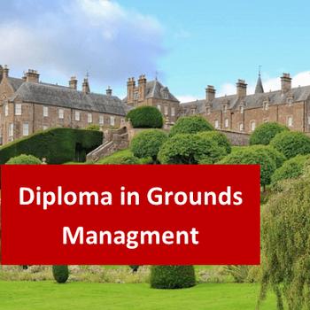 Online Horticulture Course | Grounds Maintenance | ADL | UK