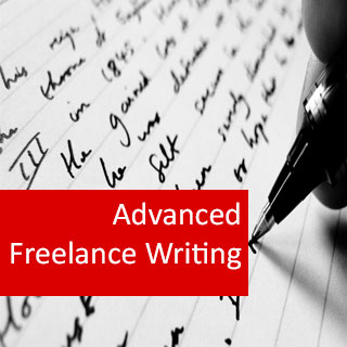 online freelance writing courses In this part-time freelance writer certificate course online you will learn how to start a freelance writing business and get hired as a freelance writer.