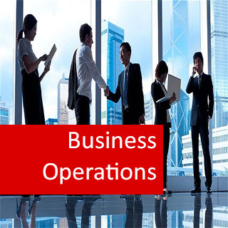 online business operation