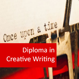 diploma creative writing The creative writing course online will teach you how to expand on your creativity with professional writing techniques and will introduce writing for a profit.