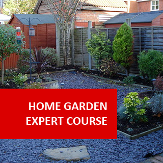Home garden expert course aht101 course online home for Home study garden design courses