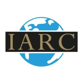IARC Accredited Learning Provider Logo