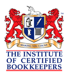 ICB courses approval logo