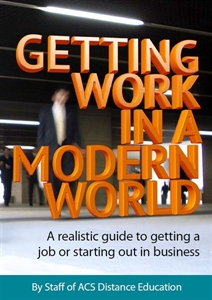 Link to eBook on Getting Work in the Modern World