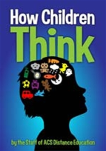 Link to eBook on How Children Think