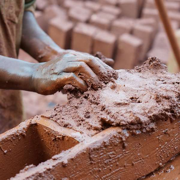 Mud Brick Construction 100 Hours Certificate Course - ADL - Academy for Distance Learning