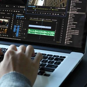 Editing I 100 Hours Certificate Course - ADL - Academy for Distance Learning