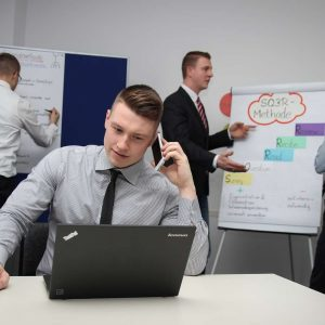Business Planning 100 Hours Certificate Course - ADL - Academy for Distance Learning