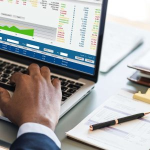 Accounting for Financial Managers 120 Hours Certificate Course - ADL - Academy for Distance Learning
