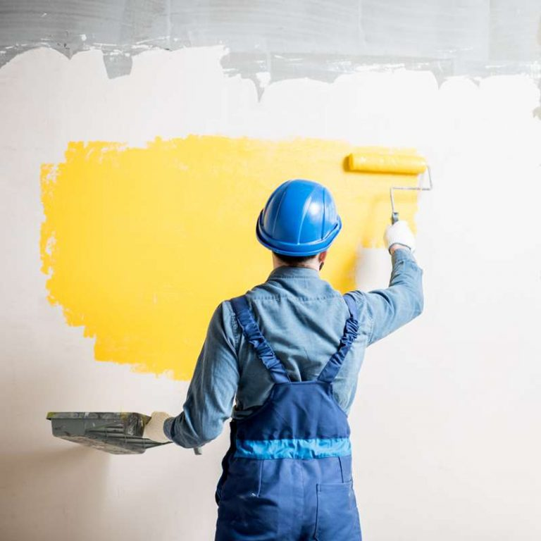 Painting and Decorating Image 1