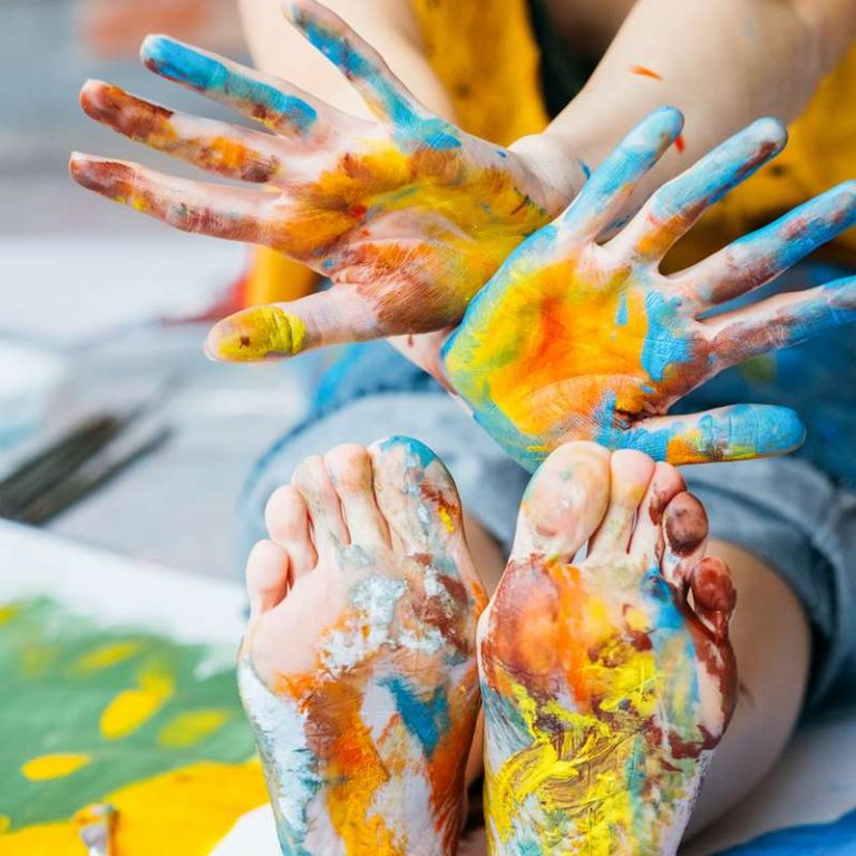 Creative Therapies Courses - Learn Online